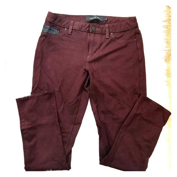 Calvin Klein Pants - Calvin Klein Stretch Pant